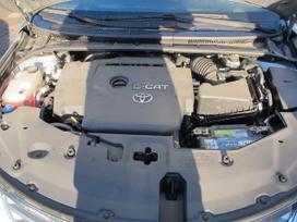 Toyota Avensis. Specializuota mercedes benz,