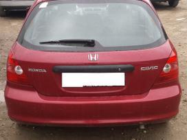 Honda Civic. Honda civic 02m. 1.6 81kw, ,