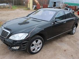 Mercedes-benz S500 dalimis. 273.961