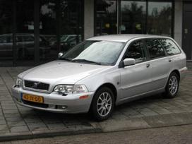Volvo V40. Tel 8-633 65075 detales