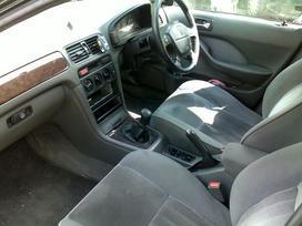 Rover 600 serija. 2,0 sdi  naudotos