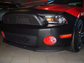 Ford Mustang. Ford mustang gt 4.6l intake