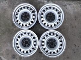 Fiat Original, plieniniai štampuoti, R16