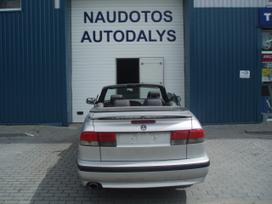 Saab 9-3. Automatas,mechanika !.