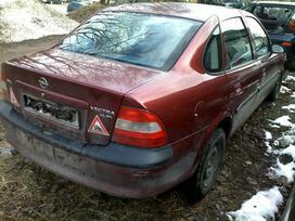 Opel Vectra. Naudotos automobiliu dalys