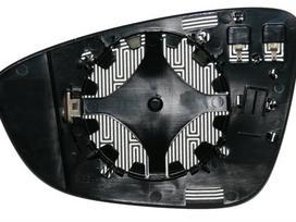 Volkswagen Scirocco. tuning dalys.priekiniai