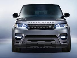 Land Rover Range Rover Sport dalimis. !