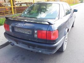 Audi 80 (B4) dalimis. Turime ir daugiau
