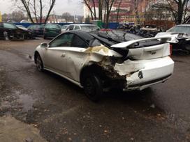 Toyota Celica. Naudotos automobiliu dalys