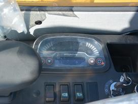 Hyundai R25z-9ak, mini ekskavatoriai