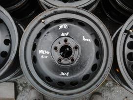 Volvo plieniniai štampuoti R16