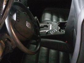Volkswagen Touareg dalimis. Europinis,