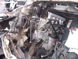Mercedes-benz, 312d