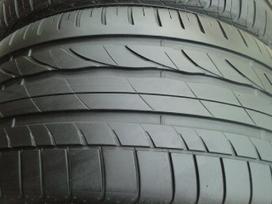 Bridgestone 275.40 galinės 2014m, vasarinės