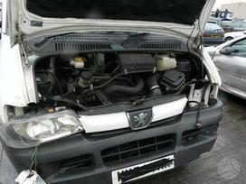 Peugeot, Boxer, krovininis
