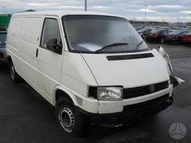 Volkswagen, Transporter, krovininis