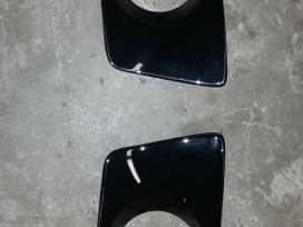 Lexus Rx 350. Originalios dalys: dangteliai,