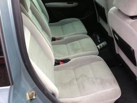 Peugeot 307 dalimis. Sw salonas dalis
