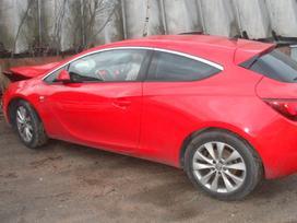 Opel Astra dalimis. A20dth
