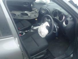 Nissan Juke dalimis