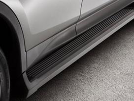 Toyota Rav4. Oem slenksčiai toyota rav4 2013-