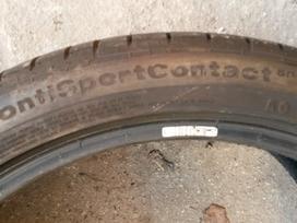Continental Contisportcontact5, vasarinės 255