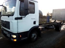 Man Tgl 8.180 Euro4, sunkvežimiai