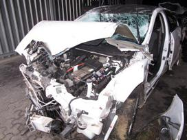 Opel Insignia dalimis. Europa