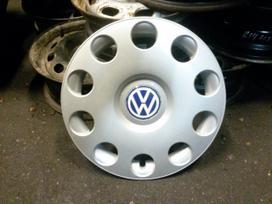 Volkswagen Originalus R15 ratų gaubtai r15