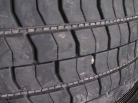 Bridgestone 285/70/19.5, universaliosios 285