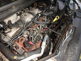Ford C-max. Pristatome automobilių dalis į