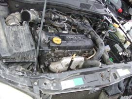 """Opel Astra. 1,7dti dvieju duru UAB """"dalys"""