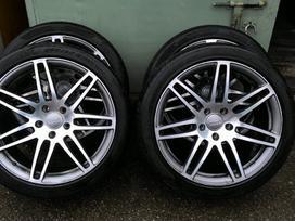 Audi Q7 lengvojo lydinio R21