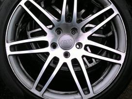 Audi Q7, lengvojo lydinio, R21