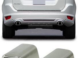 Volvo Xc60 dalimis. Volvo xc60 tuning detalės