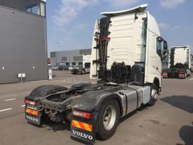 Volvo Fh 460 Xl, 2 miegamosios vietos
