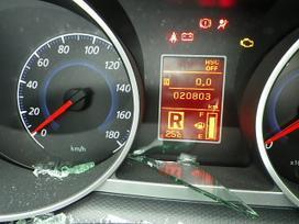 Mitsubishi Outlander. Rida tik 20000km.