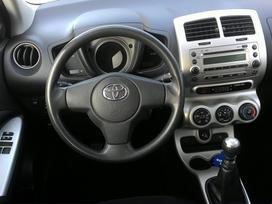 Toyota Urban Cruiser, 1.4 l., hečbekas
