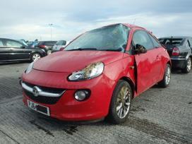 Opel Adam dalimis