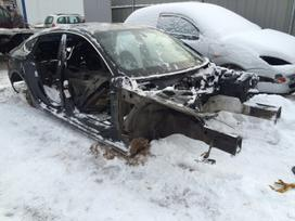 Audi A5 Sportback. Tik kas matosi foto