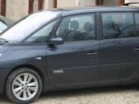 Renault Espace. Tel 8-633 65075 detales