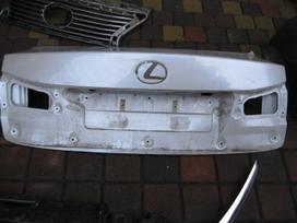 Lexus Is 250. - variklio apsauga-