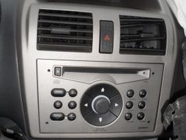 Suzuki Ignis dalimis. M13a , superkame