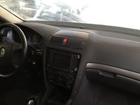 Skoda Octavia. 1400 , 1600 cm³ benzinas ir