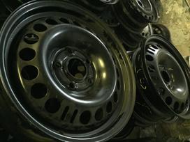 Opel, plieniniai štampuoti, R16
