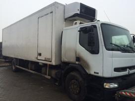 Renault Premium, sunkvežimiai