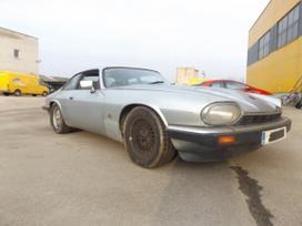 Jaguar Xjs dalimis. *turime daugiau ardomų