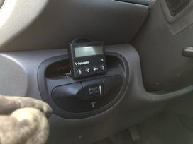 Hyundai Santa Fe dalimis. Galimas detalių