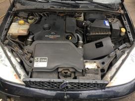 Ford Focus. Naudotos automobiliu dalys