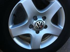 Volkswagen Vw Toureg 5x130 original, lengvojo